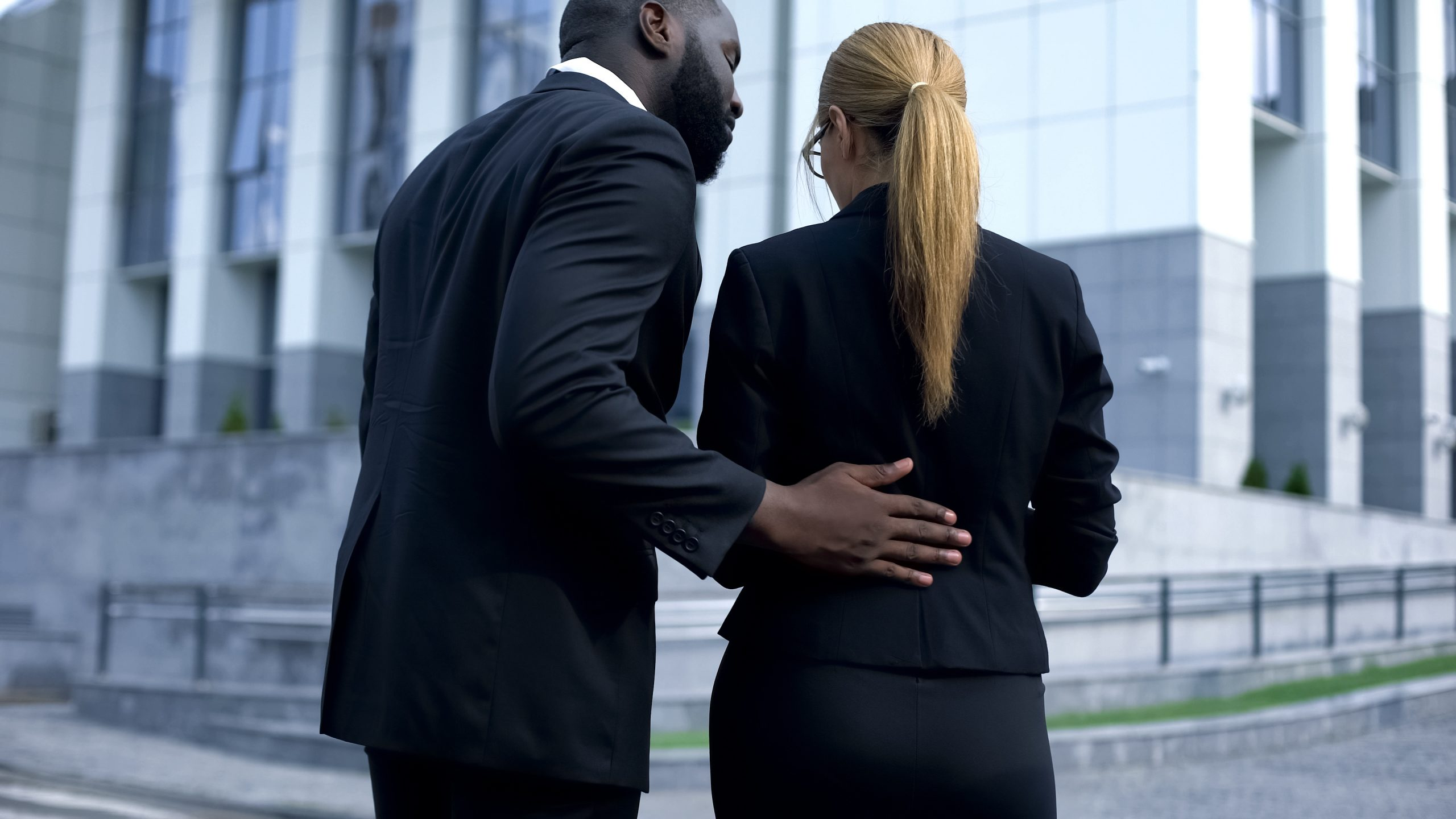 National news headlines, particularly in 2017 when the #MeToo movement was popularizing, seemed to share more and more stories of sexual misconduct in the workplace.