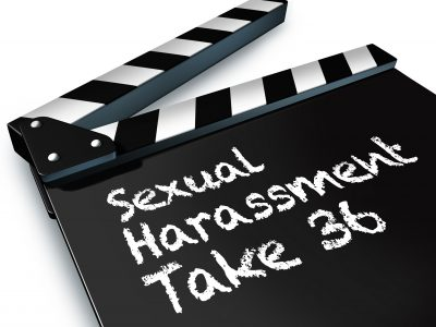 Sexual Harassment in Hollywood